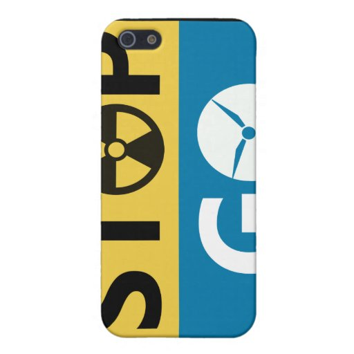 Stop Nuclear Cases For iPhone 5