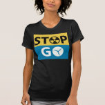 Stop Nuclear T Shirts