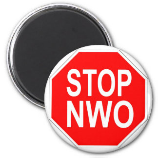Stop NWO magnets