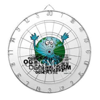 Stop O.G.M. Dart Boards