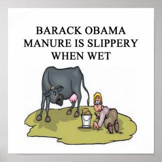 stop obama 2012 poster