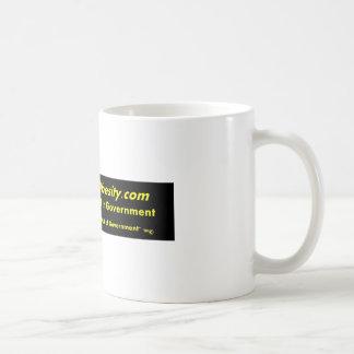 stop obama obesity fat vs fat classic white coffee mug
