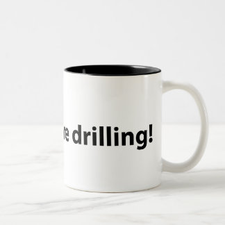 stop offshore drilling coffee mugs