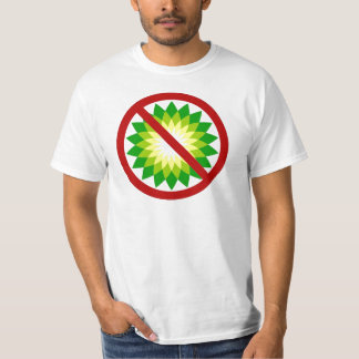 Stop offshore drilling T-Shirt