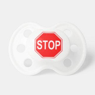 STOP Pacifier