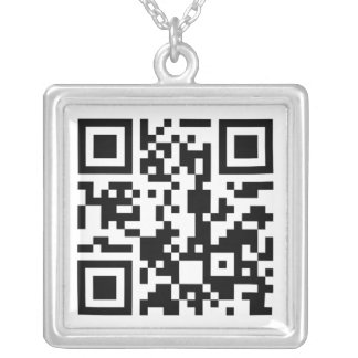 stop-photographing-my-cleavage. square pendant necklace