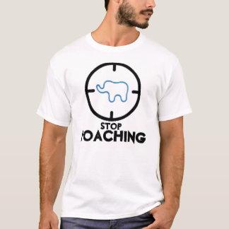 Stop Poaching T-Shirt
