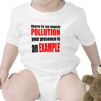 stop pollution protect ecologist earth anti valent bodysuits