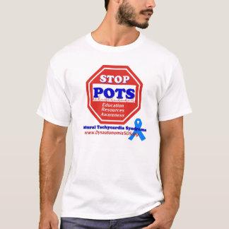 STOP POTS Awareness Shirt