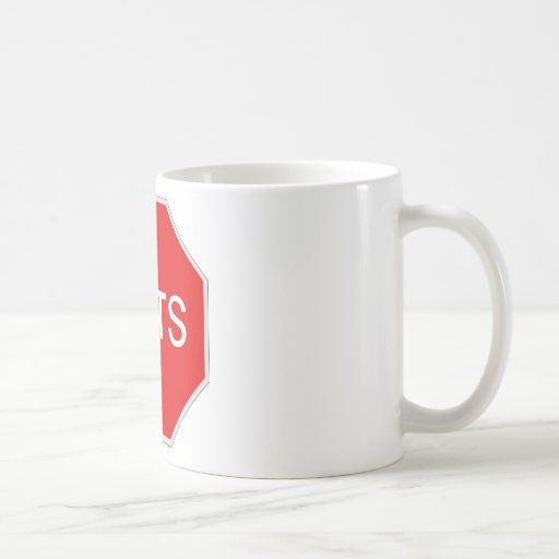 Stop POTS Coffee Mug