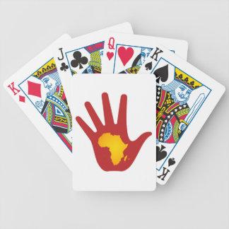 Stop Poverty Card Decks