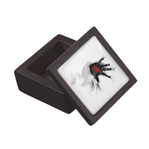 Stop Premium Jewelry Boxes