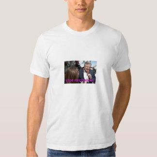 Stop Pretending T Shirt