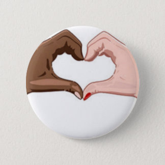 Stop Racism Button