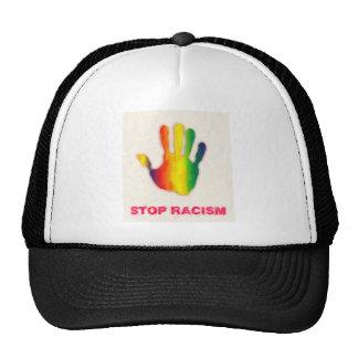 stop racism hats