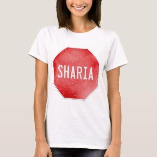 Stop Sharia T-Shirt