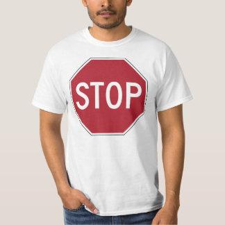 Desist t shirts shirt designs zazzle stop shirt altavistaventures Choice Image