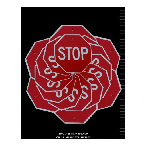 Stop Sign Posters Stop Sign Prints Art Prints Amp Poster