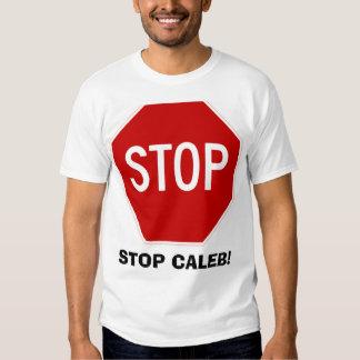 Stop Sign T-Shirt