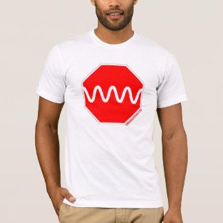 stop sine T-Shirt