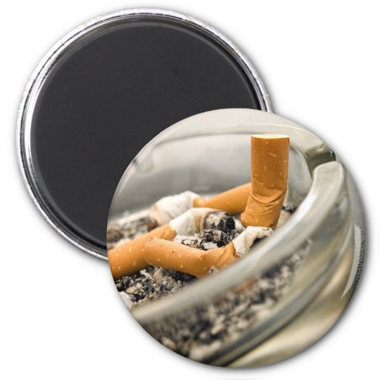 Stop Smoking! Magnet