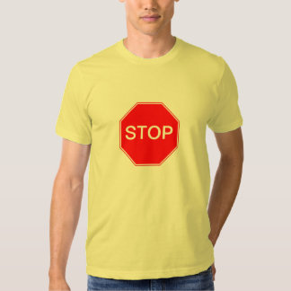 STOP - Spaghetti Code! T-shirt