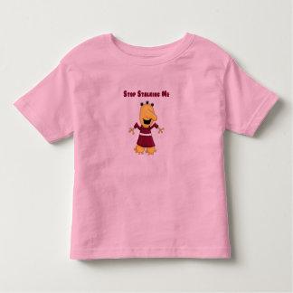 Stop Stalking Me Monster Toddler T-shirt