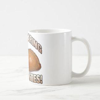 Stop Staring at my Pasties! Coffee Mug