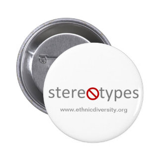 Stop Stereotypes Button