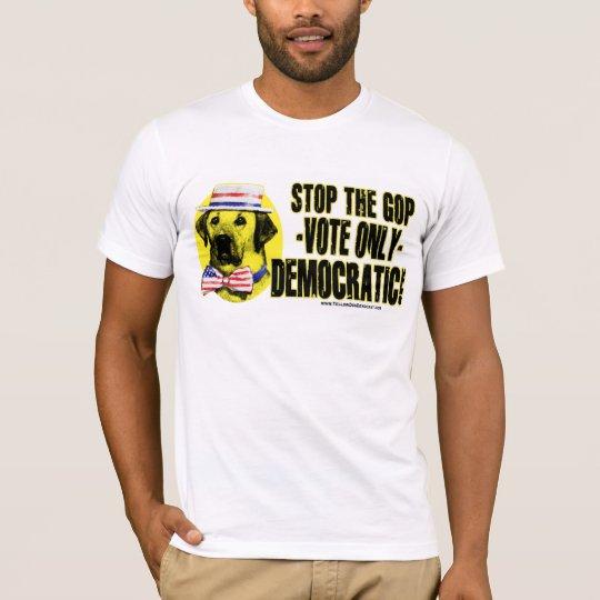 Stop The Gop Shirt