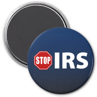 Stop the IRS Magnet