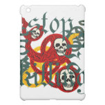 Stop the Killing Now iPad Case