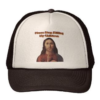 Stop the Killing Trucker Hat