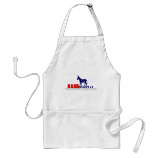Stop The Republican Insanity! Adult Apron