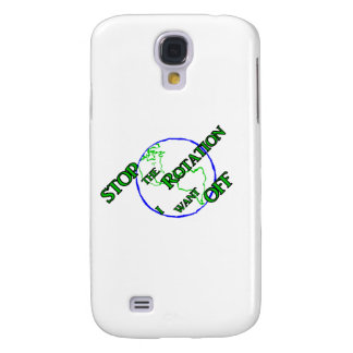 Stop the Rotation Samsung Galaxy S4 Case