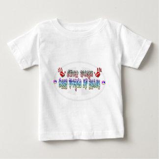 Stop the War Baby T-Shirt
