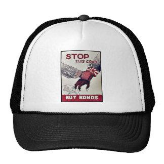 Stop This Grab Trucker Hats