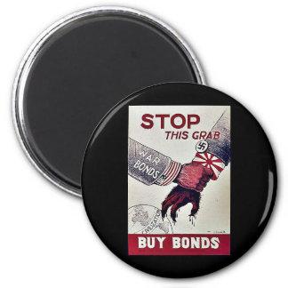 Stop This Grab Fridge Magnets
