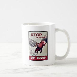 Stop This Grab Mugs
