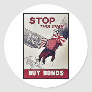 Stop This Grab Stickers