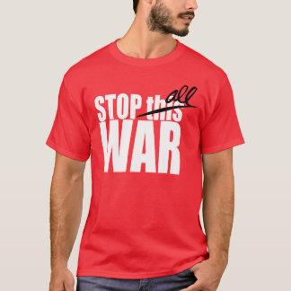 Stop this War T-Shirt