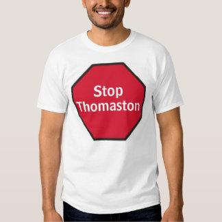 Stop Thomaston T-Shirt