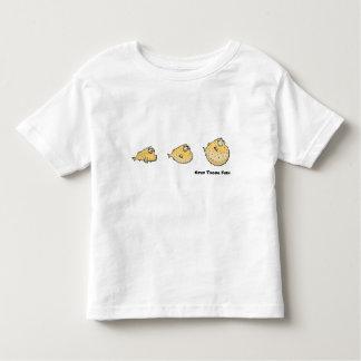 Stop Those Blowfish Toddler T-shirt