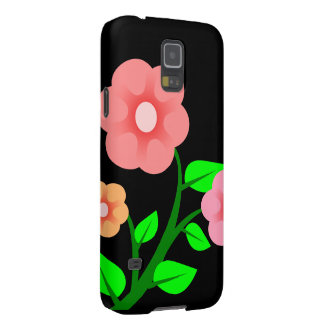Stop to Smell the Flowers Galaxy S5 Case