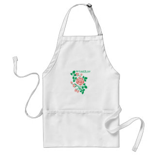Stop To Smell The Roses Aprons