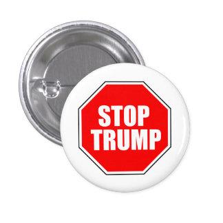 """STOP TRUMP"" BUTTON"