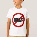 Stop Trump T-Shirt