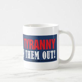 Stop Tyranny Mug