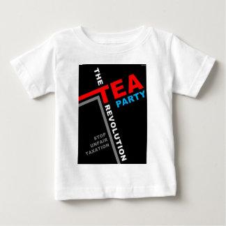 Stop Unfair Taxation Baby T-Shirt