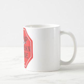 Stop Veteran Suicide Coffee Mug